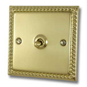 Toggle Light Switch