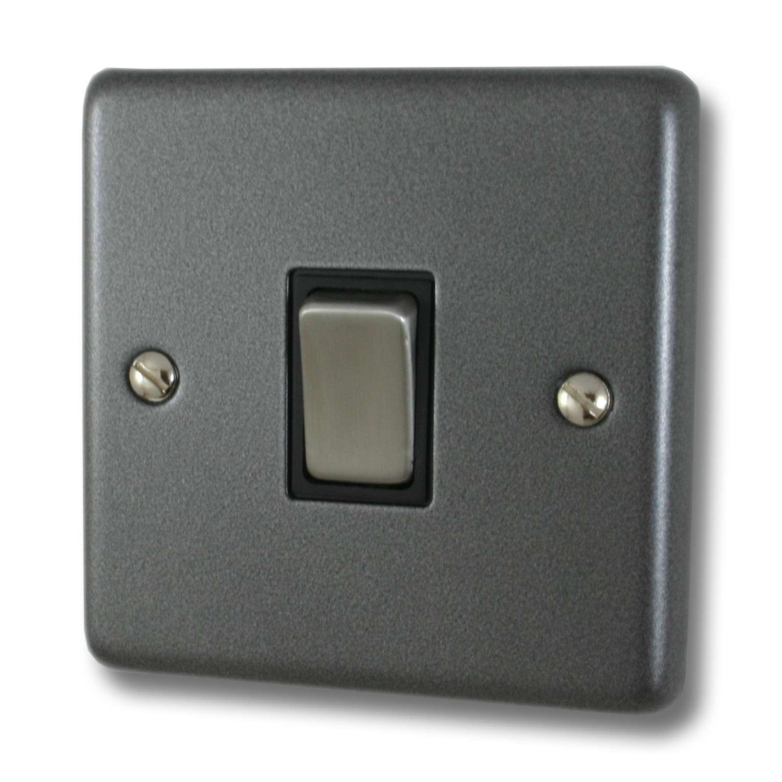Pewter Sockets and Switches