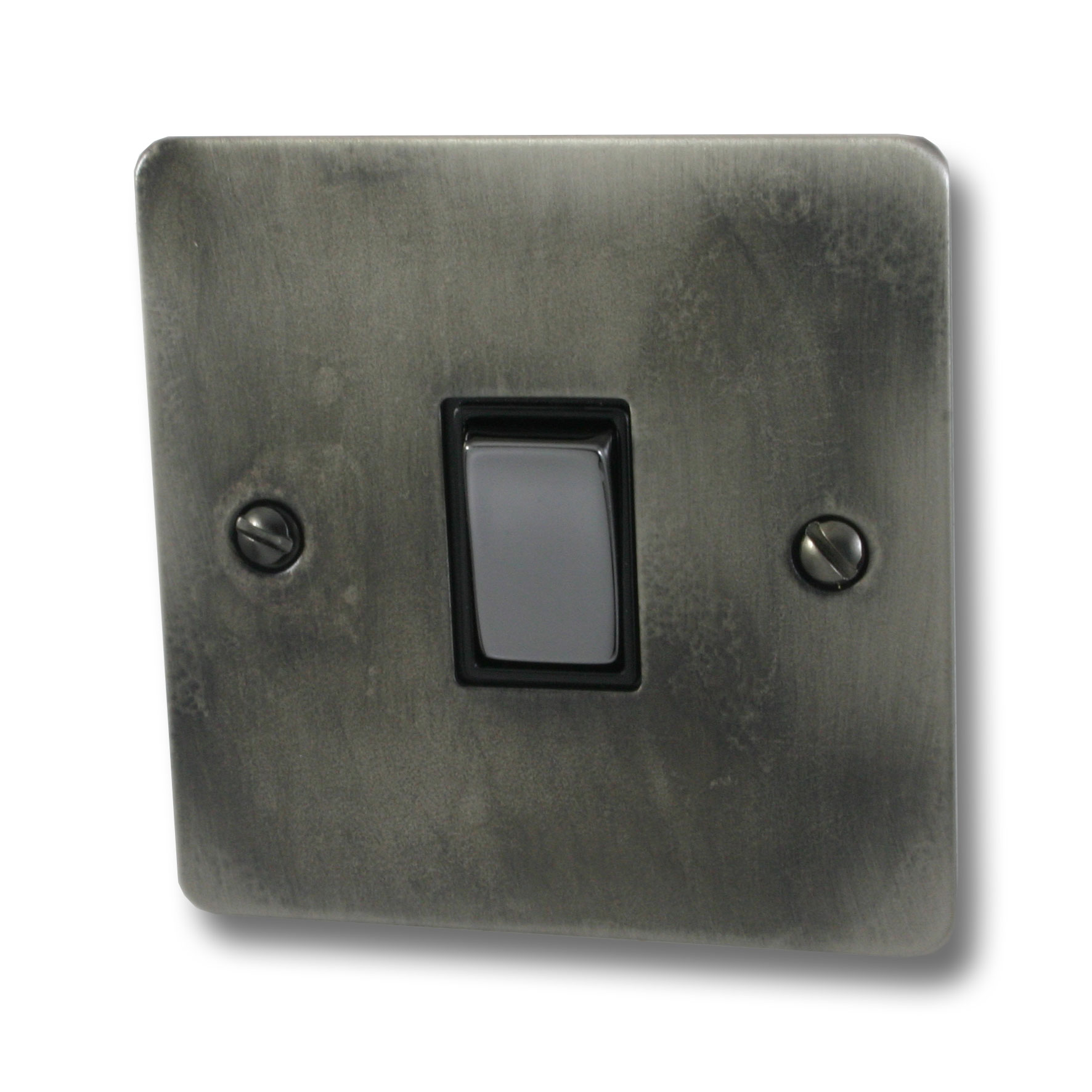 Flat Slate Effect Sockets and Switches