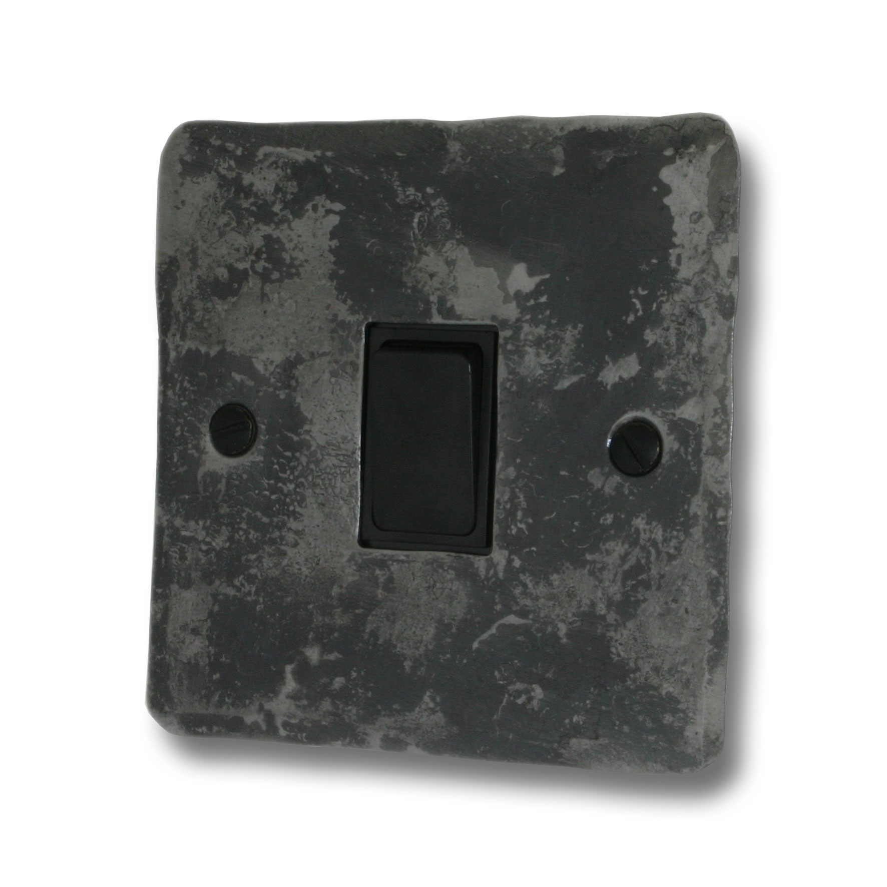 Flat Rustic Sockets and Switches