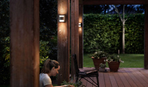 Garden Task Lighting