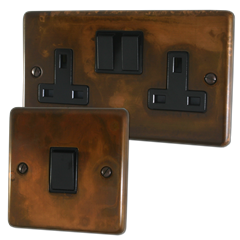 Industrial Sockets