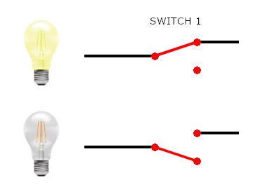 What Is An Intermediate Switch